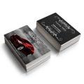 RFID Smart Card Ntag 215 NFC Business Card