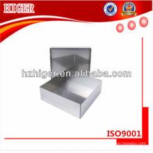 литье под давлением алюминиевых электрических шкафов