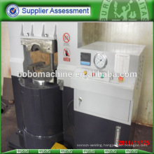 Hydraulic wire press machine up to 34mm