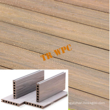 Supply Qualified Shielded WPC Decking