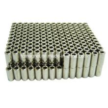 Трубные магниты с никелевым покрытием