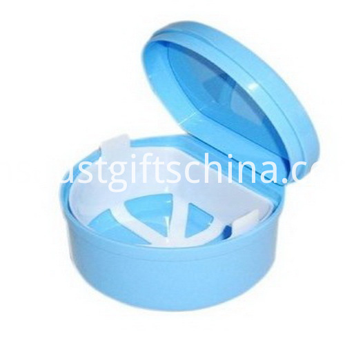 Promotional Rounded Denture Box With Web_5
