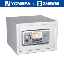Safewell 25cm Height Ew Panel Electronic Safe