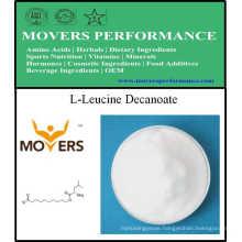 Hot Selling Nutrition Supplement L-Leucine 99%