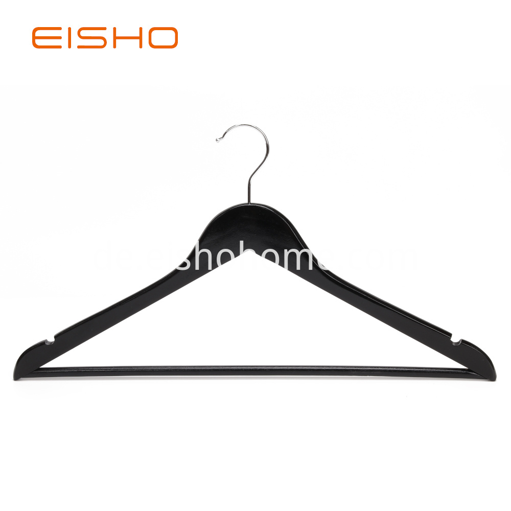 Ewh0035 Wooden Coat Hanger