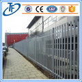 저렴한 Galvanised Fence / Steel Fencing