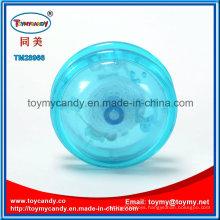 Hot Sale Creative Flashing Colorful Yo-Yo Ball with 4 Colors