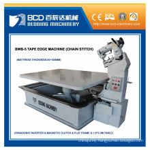 Auto Mattress Tape Edge Machine (BWB-5)