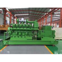 Poder 10kw de Shandong Lvhuan ao grupo de gerador do gás natural 1000kw