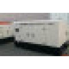 140kVA 112kw Cummins Diesel Generator Silent Genset Soundproof Canopy