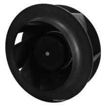 225X225X135mm Ec Brushless Motor Energy Saving Ec Fan 225135