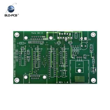 RIGID PCB ELEKTRONIK SMT