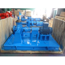 API 610 11st Oil Chemical Pump