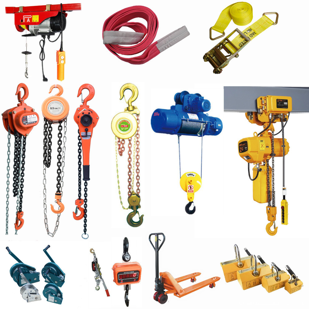 hoist tools