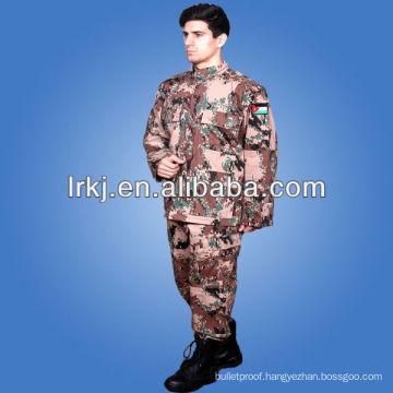 Training military uniform clothing