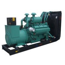 50Hz 400kVA Diesel Engine Soundproof Genset
