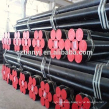 API 5L GR.B ERW steel pipes