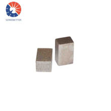 Cheap Price 350mm/2000mm 4Inch Stone Grinding Cutting Reinforced Concrete Diamond Segment For India Market