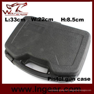 Nous armée Police de 32cm Style pistolet Gun Case trousse