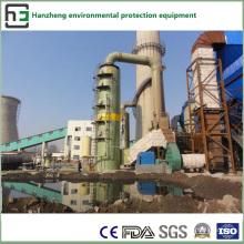 Entschwefelungs- und Denitrierungs-Operation-Chemical Adsorpt Dust Collector