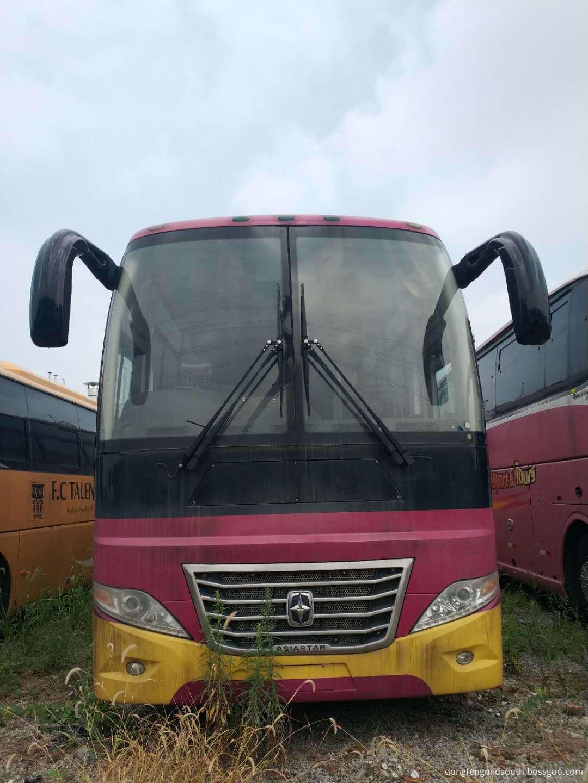 65 seats coach bus (2)