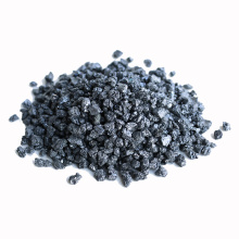 Metallurgical black silicon carbide powder from China