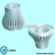Shenzhen oem design levou alta luz bay parts