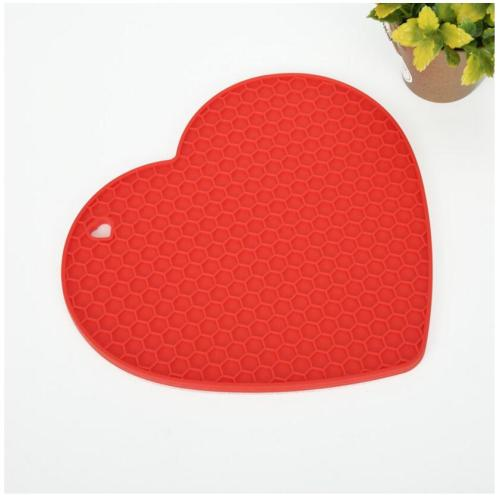 Meja Hot Coaster Silicone Pad Drying Mat