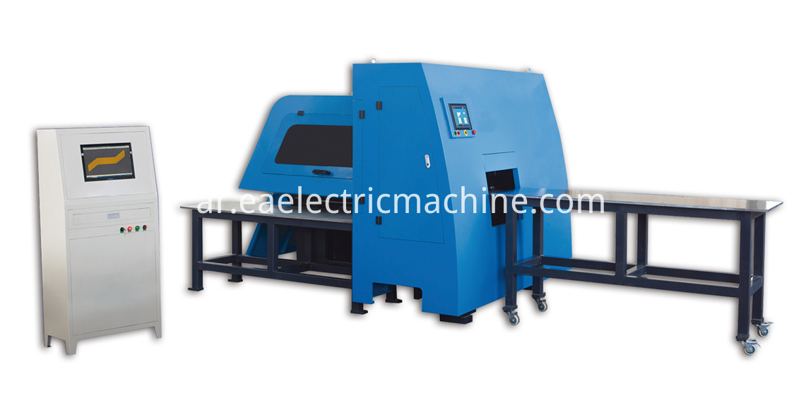 Punch and Shear Machinery