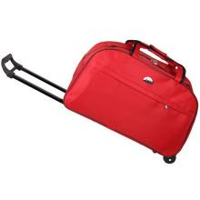 Bolso barato del trío de la carretilla y bolso del recorrido con 20designs - Venta al por mayor pequeña cantidad