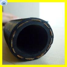 Fuel Hydraulic Oil Hose Rubber Fuel Hose Fibre Braid Hose