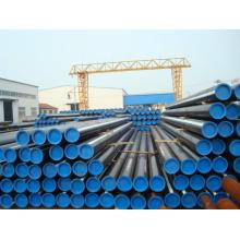 Steel Carbon Seamless / Welded Pipes