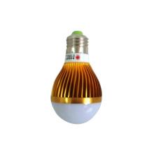 Luz de bulbo do diodo emissor de luz 5W para centros comerciais