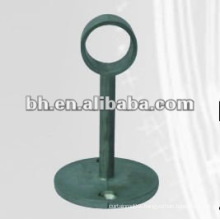 stainless steel curtain bracket,metal square curtain bracket,bracket for roller track