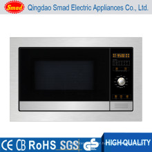 Electric built-in oven