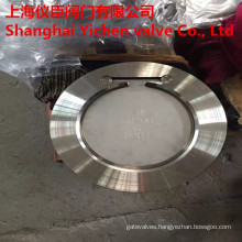 Ss Wafer Type H74 Check Valve