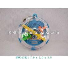 Mágico Intellect Ball Labyrinth IQ Quebra-cabeça Brinquedos Muito Baratos Brinquedo Mágico Intellect Ball
