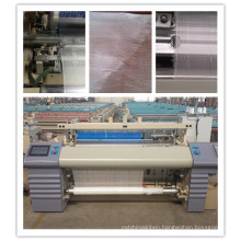 High Quality and High Effiency E- Fishing Wire Fiberglass Air Jet Weaving Looms for Sale