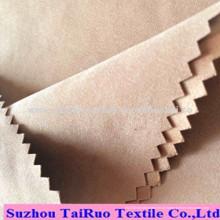 Pele de pêssego de nylon com pêssego impermeável para casacos