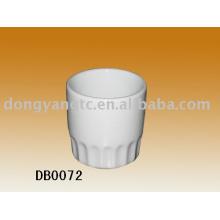 Factory direct wholesale ceramic mug no handle