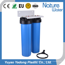 Two Stage Big Blue Water Filter