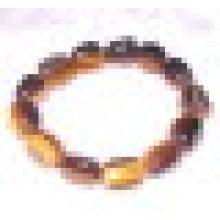 Очаровательный драгоценный браслет из драгоценного камня