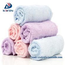 """Extra Soft Baby Bath Washcloths,100% Natural Bamboo Towels,6 Pack 10""""x10"""" Extra Soft Baby Bath Washcloths,100% Natural Bamboo Towels,6 Pack 10""""x10"""""""