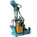 Hl-125g máquina de moldeo por inyección vertical con servo control