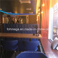 Bar Night Club Cooles Sofa Restaurant mit Knopf getuftet (FOH-RB1)