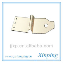 Benutzerdefinierte elektrische Metall-Splitter Teile