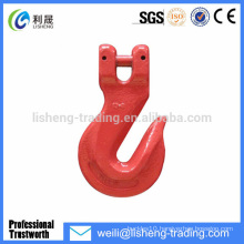Hot Sale High Strength G80 weld on grab hooks