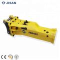 Excavator Mounted hydraulic tools Korea Quality Light Duty Hydraulic Breaker