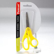 """5.5"""" Yellow Scissors"""