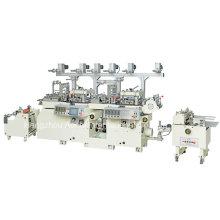 Two-Heads Automatic Label Die Cutting Machine (MQ-320II)
